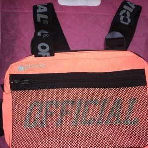 REFLECTIVE CHEST BAG!!! NEXT DAY SHIPPING!!!